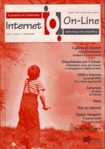 Internet On-Line n.1